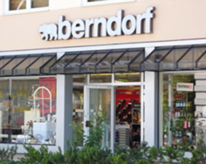 Boutique Berndorf