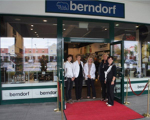 Boutique Parndorf
